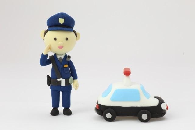 警察官と結婚したい!身元調査の実態とは